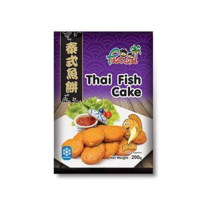 PA泰式鱼饼