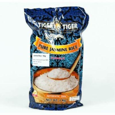 双虎牌 泰国香米 1kg