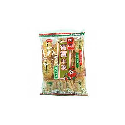 賓賓 海苔米餅