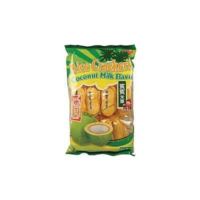 賓賓 椰子米餅