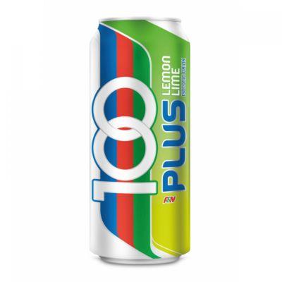 100+能量饮料 (柠檬) 325ml