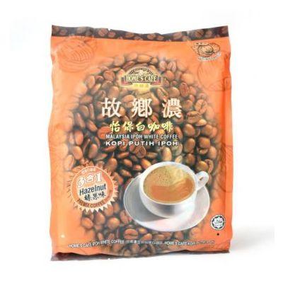 故乡浓怡保榛子白咖啡 3合1