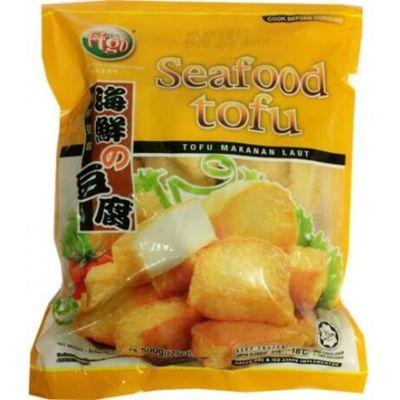 飞哥 海鲜豆腐 500g