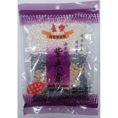 康乐西米椰汁紫米露 250g