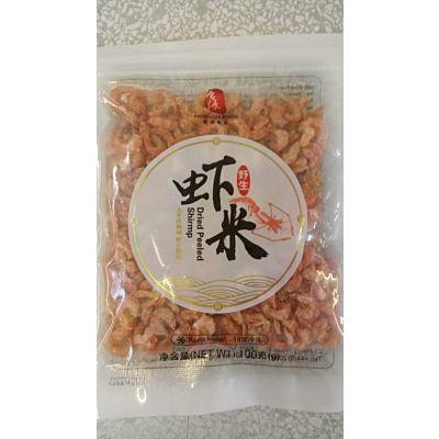 香源虾米 100g