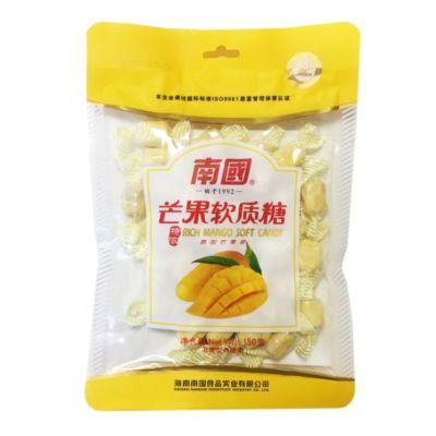 南国芒果软质糖 150g