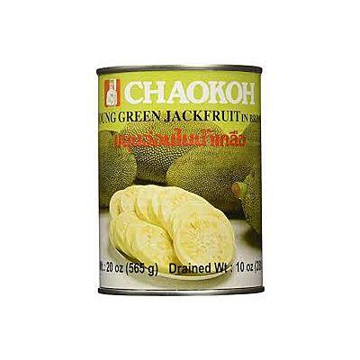 Chaokoh 糖水菠萝蜜 565g