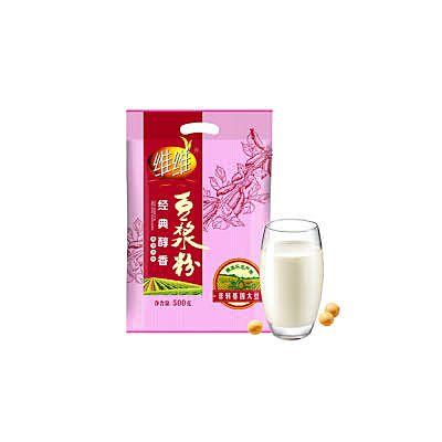 维维甜醇豆浆粉 330g