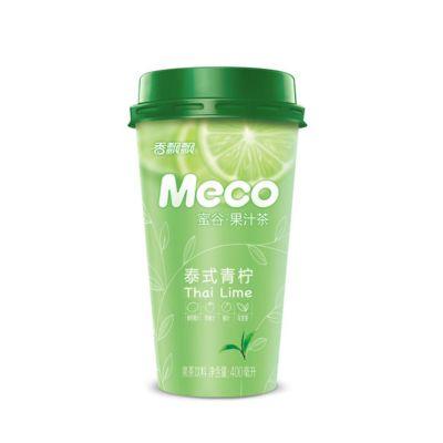 香飘飘 蜜谷 果汁茶 泰式青柠 400ml
