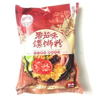 螺霸王螺蛳粉番茄味 306g