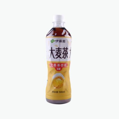 伊藤园大麦茶 500ml