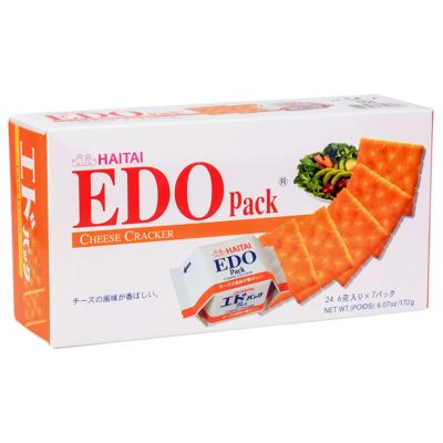 EDO 芝士餅