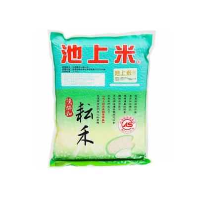 池上米 耘禾米 2kg