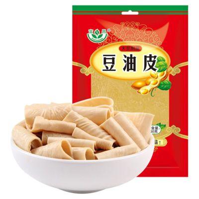 富昌豆油皮 150g